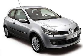 Renault Clio III Phase 1 2005 - 2009