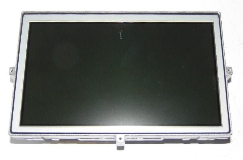 Renault Espace Sat Nav Screen Display 8200307275 USED NS00149987