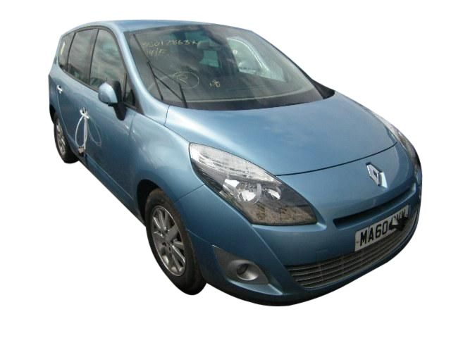 RENAULT GRAND SCENIC 2010 SECOND SEAT (REAR SEAT)