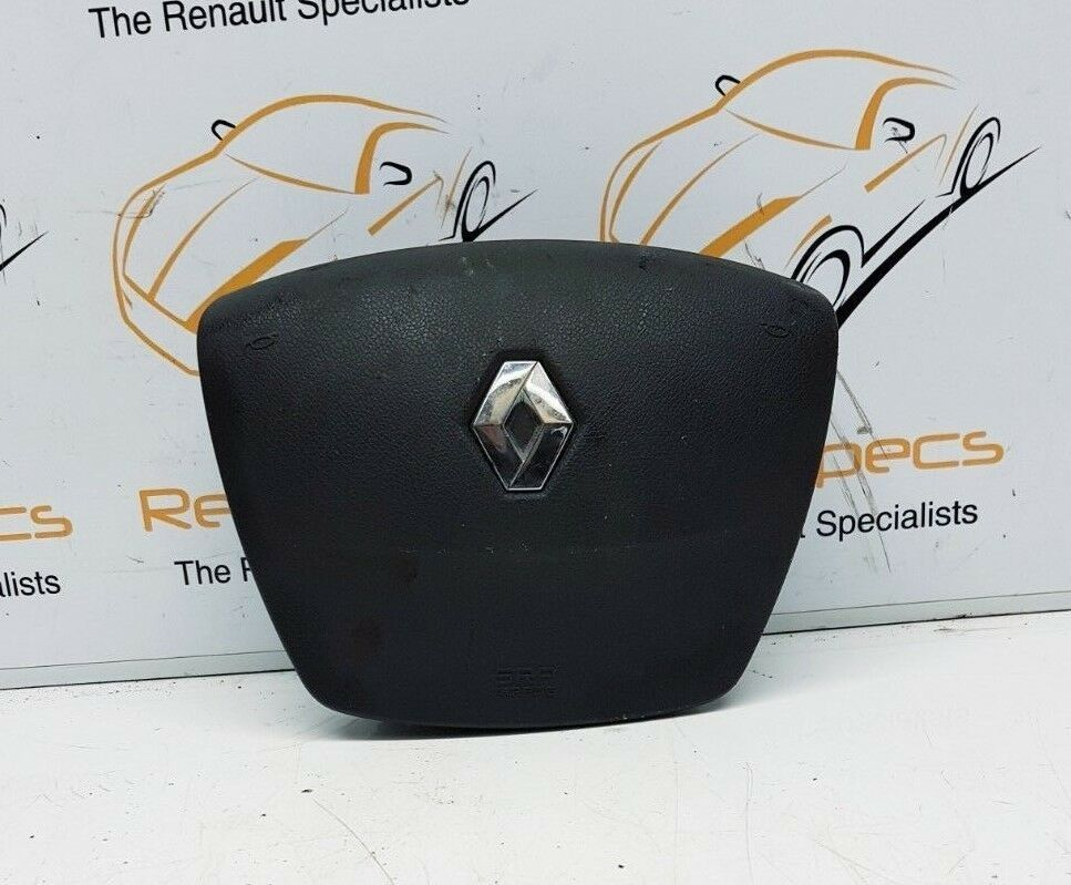 RENAULT MEGANE AIR BAG MK3