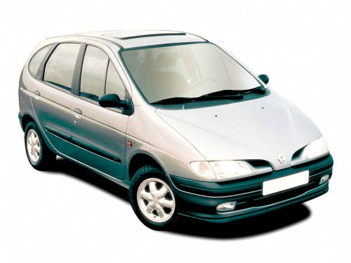 Renault Scenic I Phase 1