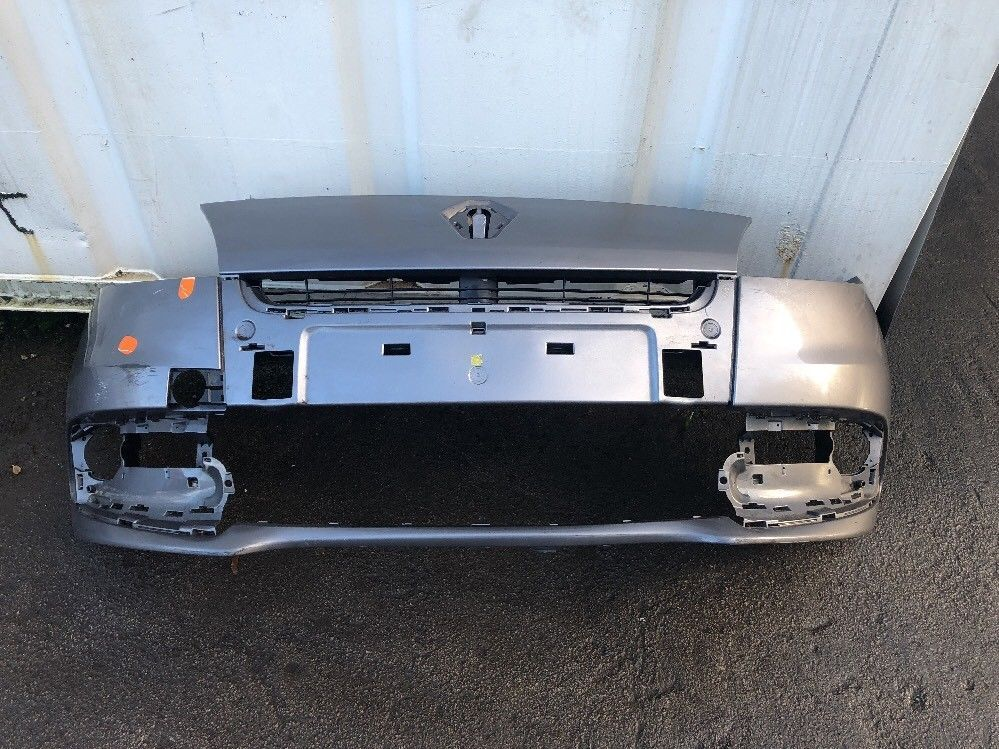 RENAULT SCENIC MK3 FACELIFT BUMPER 2011 -ON 620223176R GENUINE