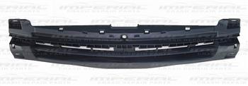 Renault Trafic 2007-2014 Front Bumper Absorber Centre Section