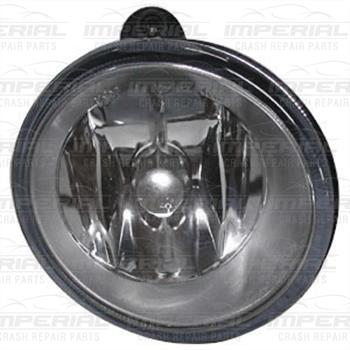 Renault Trafic 2007-2014 Front Fog Lamp Near Side