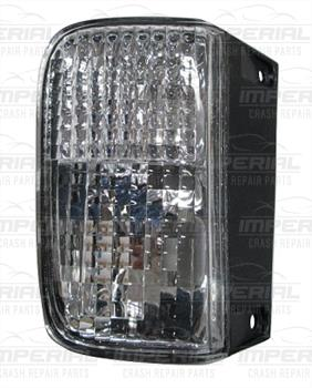 Renault Trafic 2007-2014 Rear Lamp Reverse Near Side