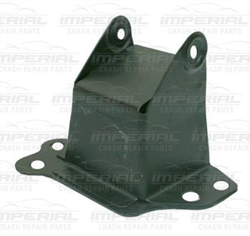 Vauxhall Combo 2002 - 2011 Front Deformation Panel Off Side