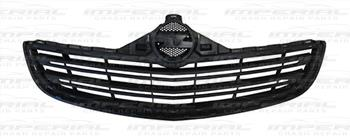 Vauxhall Combo 2012 - Front Grille