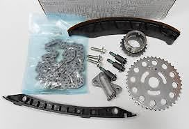 VAUXHALL RENAULT NISSAN GENUINE TIMING CHAIN KIT - M9R ENGINE - 2.0 DCI